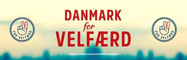 Danmark for velfærd