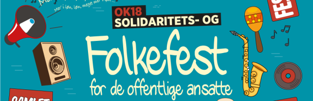 Solidaritetsfest