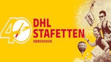 Løb med LFS i DHL-stafetten 2021