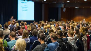 25.8. Konference: Fritidspædagogik og den frie tanke - hvor er vi på vej hen?