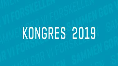 FOA kongres 2019