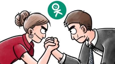 """Slutspurt i OK-forhandlinger: """"Det bliver benhårdt"""""""