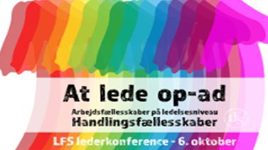 LFS-lederkonference 6. oktober 2017